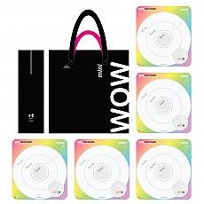 와우보드 미니 5세트 [2018신제품] (가방 옵션)